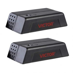 Victor M250SSR-2 Electronic Mouse Trap