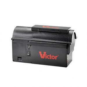 Victor Multi-Kill Electronic Mouse Trap M260